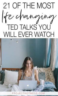 TED Talks can inspire and motivate you, but amazing TED Talks can change your life. These are some of the most life changing TED Talks you will ever watch. Self Development, Personal Development, Ted Talks Motivation, Science Education, Physical Education, Science Labs, Health Education, Inspirational Ted Talks, Lazy Day