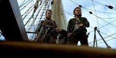 Tadhg Murphy, Fantasy Romance, Fantasy Art, Black Sails Starz, Charles Vane, Golden Age Of Piracy, Captain Flint, Pirate Adventure, British Soldier
