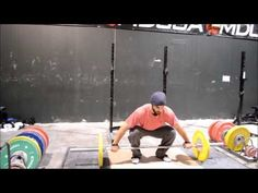 Early Arm Pull fix by Glenn Pendlay. I catch myself doing this sometimes -- it's one of those things I fall into when not paying attention to every detail.