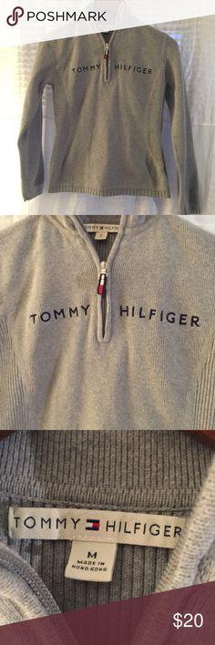 Vintage Tommy Hilfiger sweater Amazing old school style Tommy Hilfiger Sweaters Crew & Scoop Necks