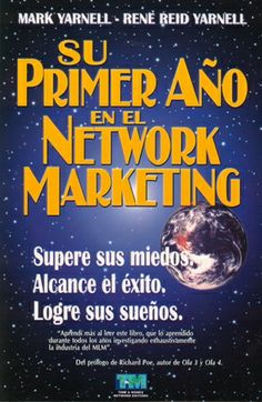 Este es uno de los Negocios más divertidos y gratificantes del mundo pero, en algún momento, todas las personas que lo desarrollan - Networkers - se enfrentan con ciertos desafíos difundidos y universales. http://blog.puntamarketing.net/blog/su-primer-a%C3%B1o-en-el-network-marketing