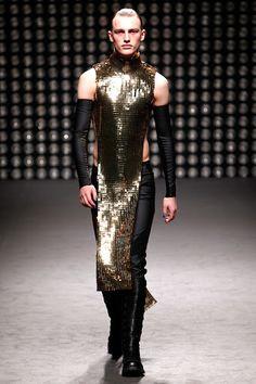 1000 images about men 39 s haute couture on pinterest for Haute couture men