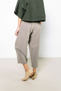 Flares And White 477 Loose Pants Jeans Collotes Best EqnqOT4