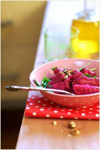 beet gnocchi potato by www.latartinegourmande.com