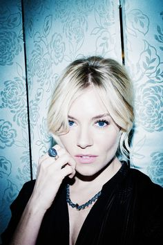 11121585ec Sienna Miller - 2015 Cannes Film Festival Portraits by Julien Mignot in  Cannes - May 2015