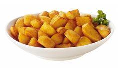 Cómo hacer patatas bravas