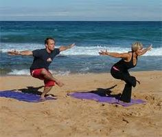 Surf Workouts To Help You Catch More Waves And Get Fit For Your Next Surf Trip…
