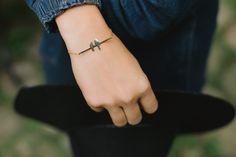 Bracelet « Sur la branche » JAGH PARIS www.jaghparis.com
