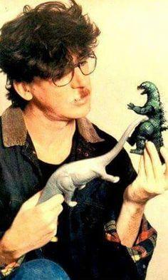 Charly garcia. & los dinosaurios