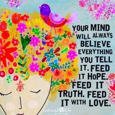 """GM 😊 Something to think about . Experts say """" we have about thoughts per day """" can you imagine if all those thoughts were negative ? Happy Thoughts, Positive Thoughts, Positive Quotes, Positive Vibes, Cool Words, Wise Words, Free Your Mind, Positive Affirmations, Inspire Me"""