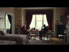 Foxcatcher Official Trailer #1 (2014) - Channing Tatum, Steve Carell Drama HD - YouTube