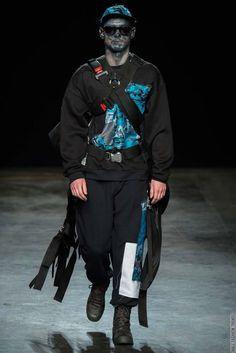 Liam Hodges Spring Summer 2016 Primavera Verano #Menswear #Trends #Tendencias #Moda Hombre London Collections MEN Male Fashion Trends
