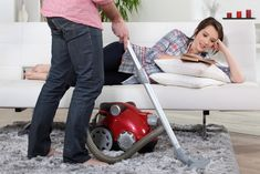A central vacuum is only as good as its for Toronto homes, use the right one for the job. Cyclonicvacs can set it up for you. House Chores, Female Supremacy, Home Appliances, Relationship, Led, Mamma, Tutorial, Toronto, Homes