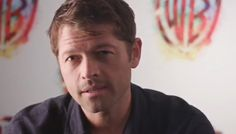 em loves misha‏ @aIohacowboy  Jul 26  More   I think this is genuinely one of my favourite screencaps that I've ever taken