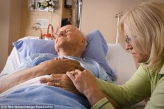 The 29-point DEATH test: From slow walking speed to exhaustion, doctors' check list -  A test to identify elderly patients who will die within 30 days has been developed by doctors. They say the test will prevent futile and costly treatments that prolong the patient's suffering