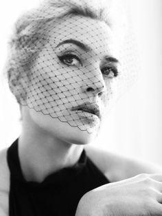Kate Floyd | Portrait of Kate Winslet