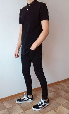 Stylish Mens Outfits, Casual Outfits, Men Casual, Fall Outfits, Mode Streetwear, Streetwear Fashion, Mode Outfits, Fashion Outfits, Jean Outfits
