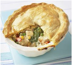 Food : Ten Savoury Pies For The Weekend  Vegetable Pie Recipe | Lincoln County Farmers Market
