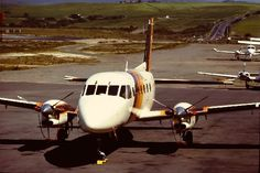 August 19, 1969: Embraer is founded by Brazil's Ministry of Aeronautics.