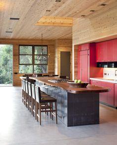 Aptos Retreat Residence / CCS Architecture