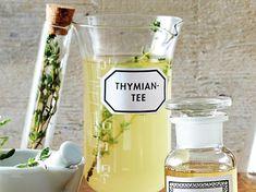 Thymian-Tee