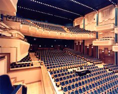 Thessaloniki Concert Hall - Hall of the Friends of Music