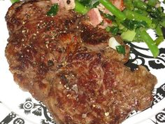 Entrecote Steak, Food, Meals, Yemek, Steaks, Eten, Beef