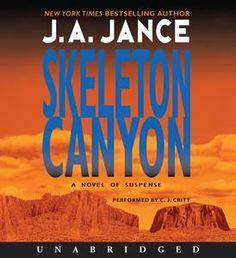 J.a. Jance Novels ... joanna brad...