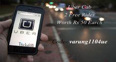 Uber  Trick to Get Free Uber CAB Ride