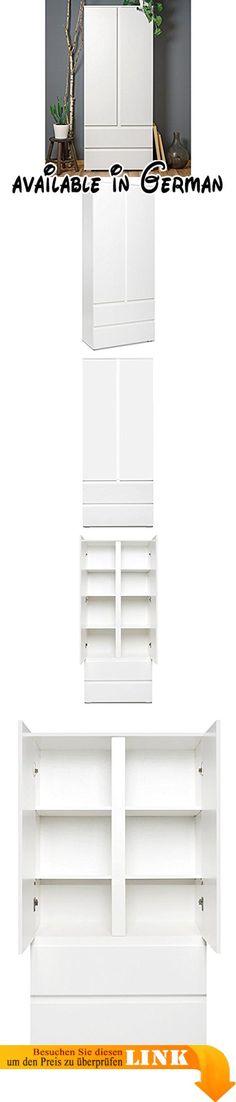 B078J4LWGB  Regal-Einheits-Küchen-Rollenwagen-Badezimmer-Lagerregal - küchenwagen mit schubladen