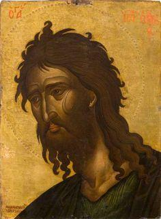 Свети Јован Претеча