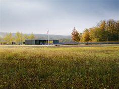 Flight 93 National Memorial / Paul Murdoch Architects (7)