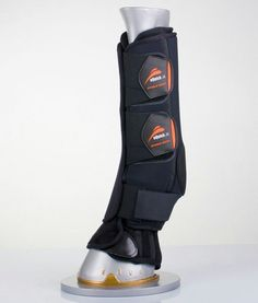 EQuick Stable Boots CLASSIC