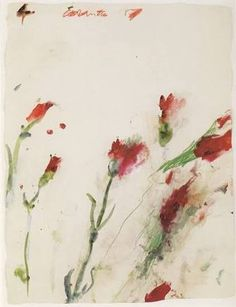 「Cy・Twombly」の画像検索結果