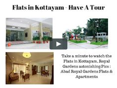 Buy Flats And Apartments in Kottayam - Top Builders in Kottayam : Abad Builders Royal Gardens apartments in Kottayam is the top and luxurious apartmets where people can live the whole life peacefully. Abad Builders, the top developers in Kottayam have luxury flats and apartments in Kottayam.