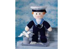Wool Warehouse - Jean Greenhowe - Mascot Dolls (booklet)  Patterns & Books - Buy Yarn, Wool, Needles & Other Knitting Supplies Online!