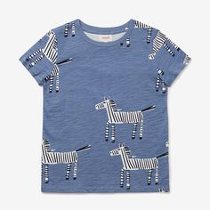 Zebra yardage tee apparel-boy kids outfits, kids shirts и cu Toddler Fashion, Toddler Outfits, Boy Outfits, Kids Fashion, Fashion Clothes, Kids Brand, E21, Animal Print Outfits, Trendy Baby Clothes