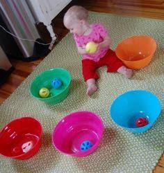 Baby/toddler fun