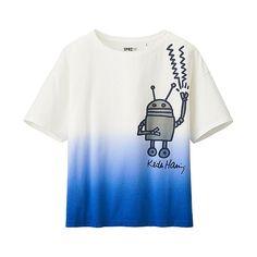 Robot shirt <3