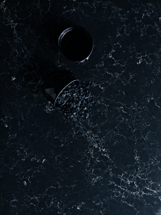 Caesarstone Vanilla Noir 3   http://www.caesarstone.sg/en/The-Catalog/Pages/5100%20Vanilla%20Noir.aspx