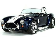 a dream car for less? Build it yourself 1967 Shelby Cobra - I will own one of these some day.my dream Shelby Cobra - I will own one of these some day.my dream car! 1967 Shelby Cobra, Shelby Gt 500, Ford Shelby, Ac Cobra 427, Maserati, Bugatti, Dream Cars, Transporter, Sweet Cars