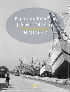 A quick but comprehensive guide and tips on exploring Kota Tua, Jakarta's only surviving old town area. Complete with photos. Read more about it here: http://www.rambleandwander.com/2016/05/indonesia-exploring-kota-tua-jakarta.html