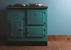 One of Esses beautiful cookers