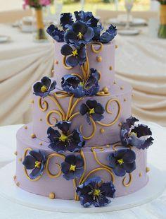 Antoinette by Creative Cakes - Tinley Park, via Flickr
