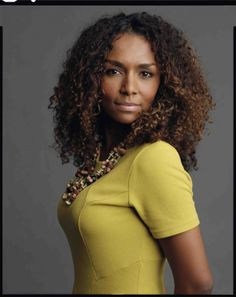 Janet Mock, pictured here, is a transgender rights advocate, activist, and writer. She also works at the Hetrick-Martin Institute in NYC wit...