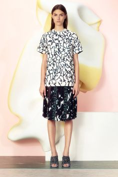 Proenza Schouler | Resort 2015 Collection