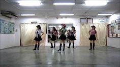 Laisseiz Faire - line dance.   Laisseiz Faire by Lafayette(17/7/13)  Marie Sorensen