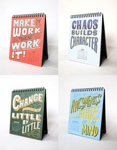50+ Fun Lettering Artworks by Mary Kate McDevitt | Designbolts Cool Lettering, Lettering Design, Spice Things Up, Things To Come, Letterhead, Your Best Friend, Some Fun, Hanging Out, Design Projects