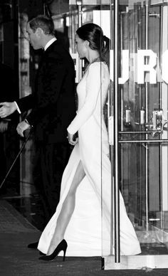 Dutchess Kate epitomizing elegance