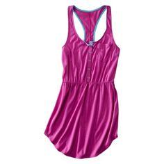 $14.00 Xhilaration® Juniors Swim Cover Up Dress